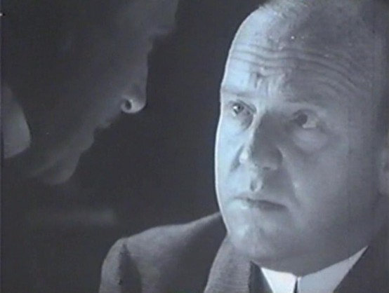 William Frawley in The Witching Hour