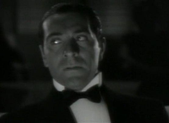 Ricardo Cortez in The Walking Dead