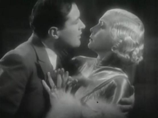 Lester Vail and Lilyan Tashman