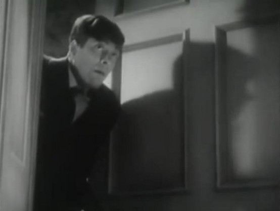 Irving Pichel in Murder by the Clock