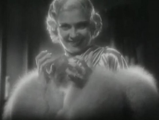 Lilyan Tashman in Murder by the Clock