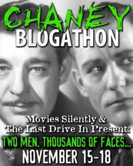 Chaney Blogathon