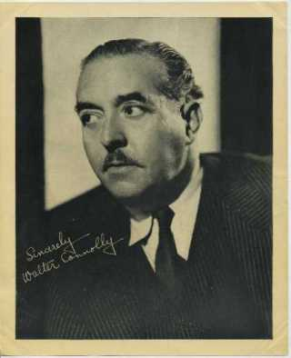 Walter Connolly Premium Photo