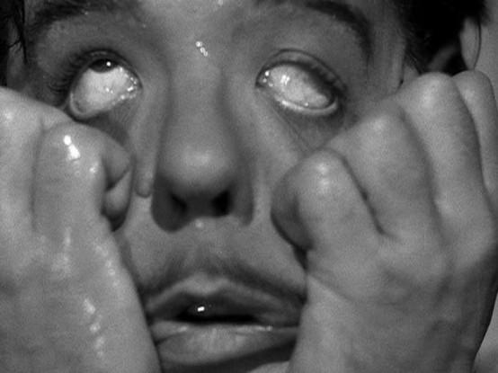 Lon Chaney Jr in Dead Mans Eyes