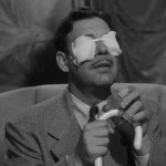 Lon Chaney, Jr. in Dead Man's Eyes (1944) – An Inner Sanctum Mystery