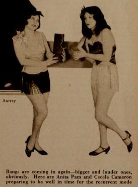 Anita Pam 1928