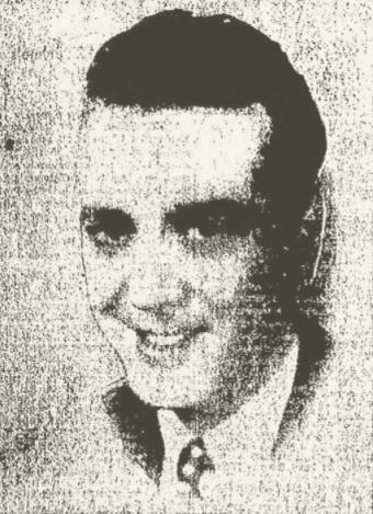 Joe Donahue 1939