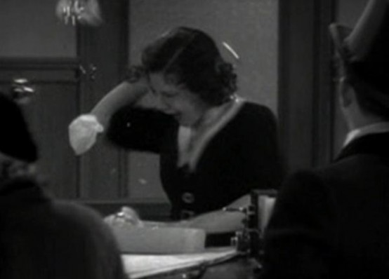 Helen Mack in Sweepings