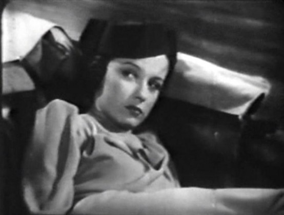 Patricia Morison in Persons in Hiding