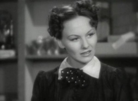 Pamela Blake in Three Sons