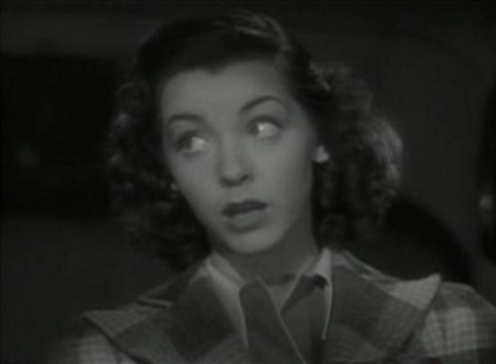 Marsha Hunt in The Penalty 1941