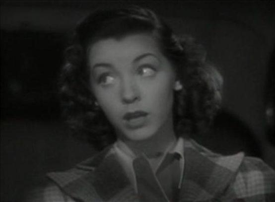 Marsha Hunt in The Penalty 1941