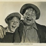 Mickey Rooney and Wallace Beery Stablemates Still Photo
