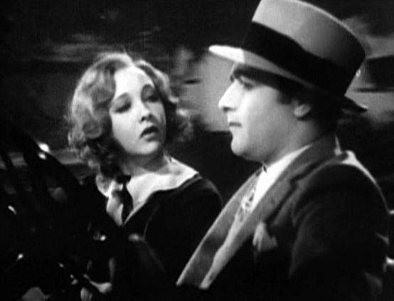 Helen Twelvetrees and James Hall