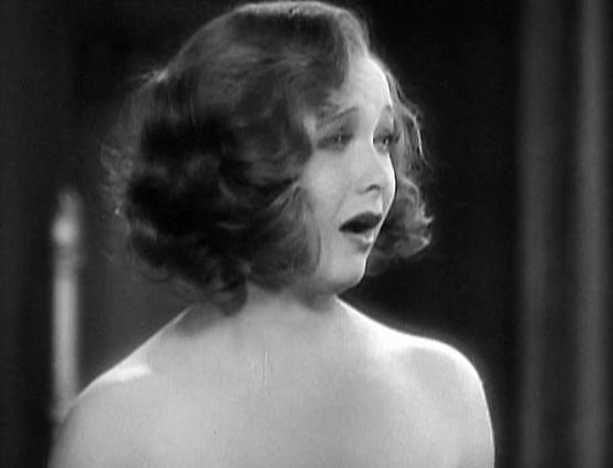 Helen Twelvetrees as Millie