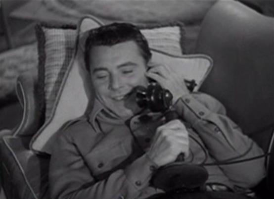 George Brent in Snowed Under