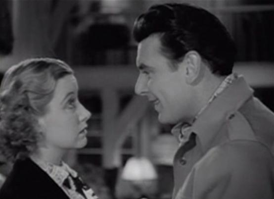 Genevieve Tobin and George Brent