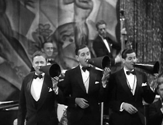 Scene from Millie 1931
