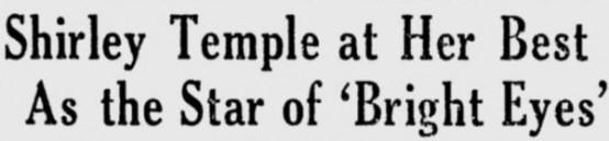 Milwaukee Sentinel headline, December 29, 1934