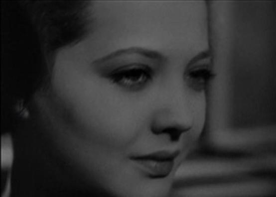Sylvia Sidney in City Streets