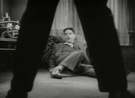 John Gilbert in Gentlemans Fate