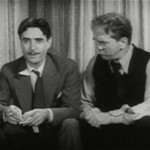 Gentleman's Fate (1931) Starring John Gilbert and Louis Wolheim as Unlikely Brothers