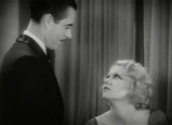 John Gilbert and Anita Page