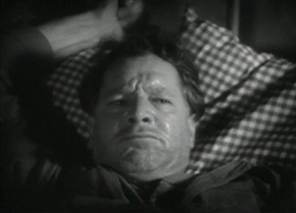 Robert Barrat in I Married a Doctor