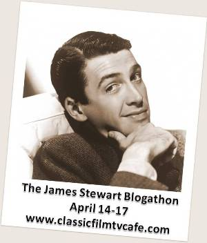 Details about The James Stewart Blogathon at Classic Film and TV Cafe