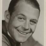 Robert Ames 1930s Picturegoer Postcard