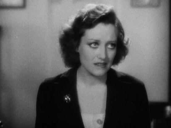 Joan Crawford in Our Blushing Brides