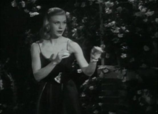 Ginger Rogers in Vivacious Lady