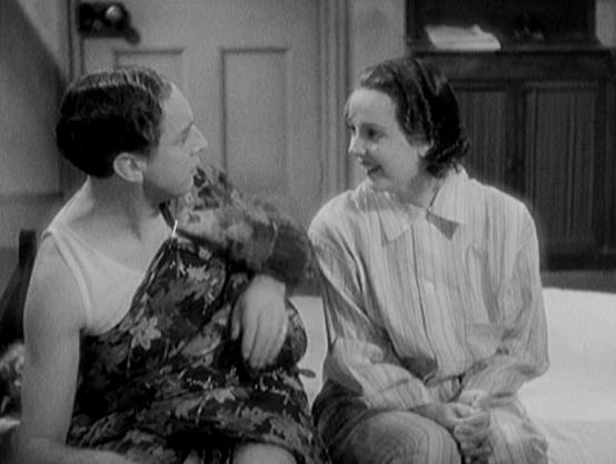 Sonnie Hale and Jessie Matthews