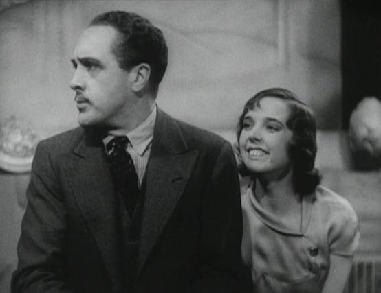 Jessie Matthews and Owen Nares