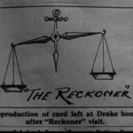 Richard Dix Reckons Himself The Public Defender (RKO, 1931)