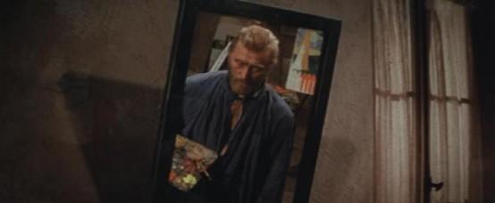 Kirk Douglas in Lust for Life