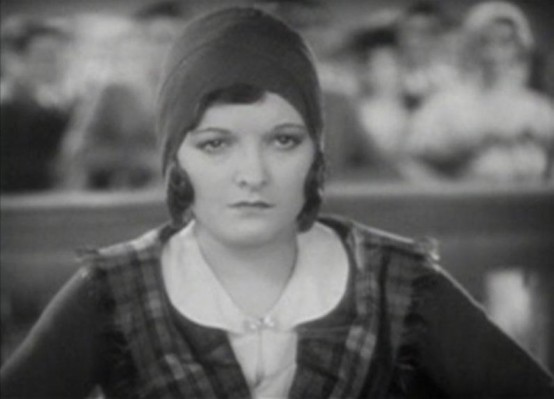 Marian Nixon in Scarlet Pages
