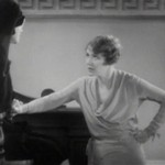 Elsie Ferguson's Only Talkie, Scarlet Pages (1930)