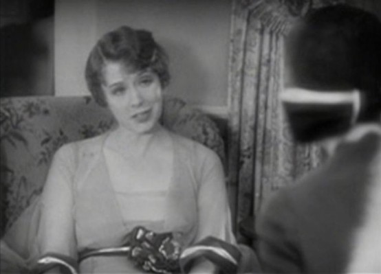 Elsie Ferguson in Scarlet Pages