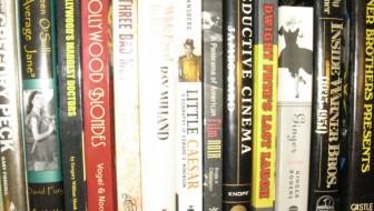 Another slice of Cliffs Bookshelf