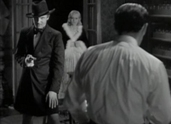 Secret Service 1931