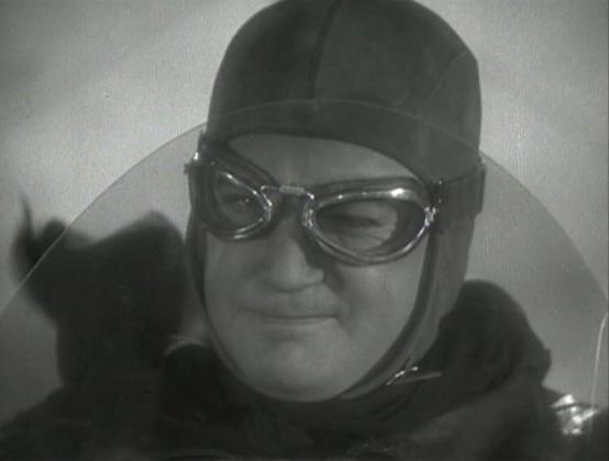 Richard Dix in Ace of Aces