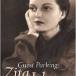 Zita Johann book by Rick Atkins