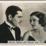 Frank Capra's Broadway Bill (1934) Starring Warner Baxter and Myrna Loy