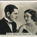 1937 John Sinclair Film Stars