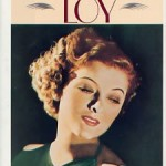 Being and Becoming by Myrna Loy