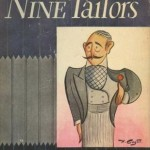 It Took Nine Tailors by Adolphe Menjou