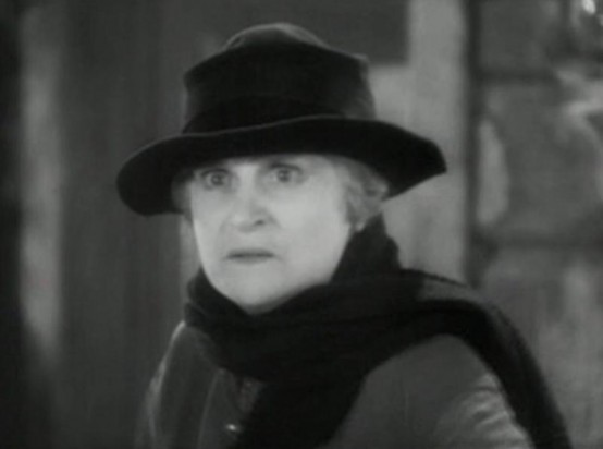 Henrietta Crosman in Pilgrimage
