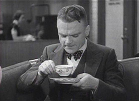James Cagney in Jimmy the Gent