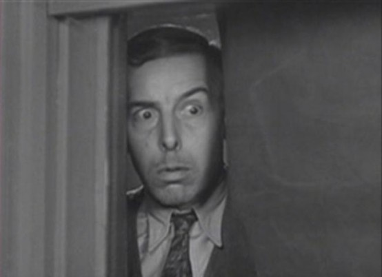 Arthur Hohl in Jimmy the Gent